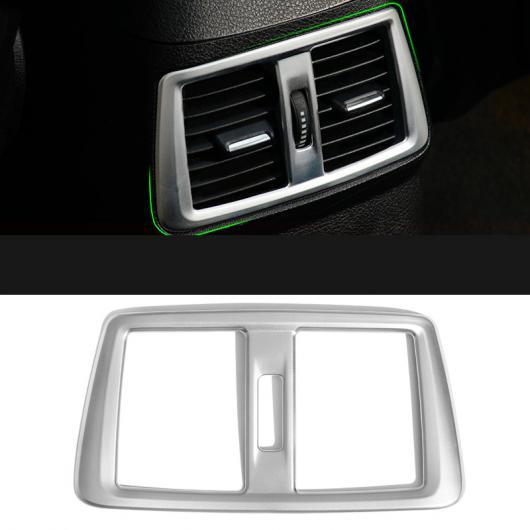 AL リア エアコン 吹き出し口 装飾 フレーム エア トリム ストリップ 適用: BMW 2シリーズ F22 F23 M2 F87 220I 228I 230I M235I 1ピース AL-EE-7905