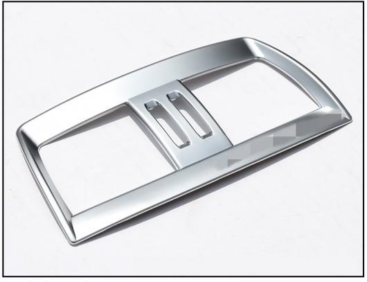 AL 吹き出し口 エア アームレスト ボックス リア シート イン ミドル エアコン 適用: BMW X5 E70 X6 E71 AL-EE-7928