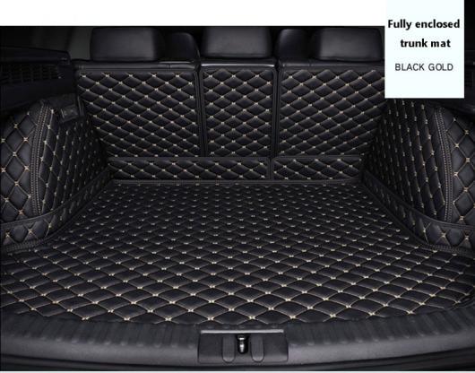 AL トランクマット カーゴライナー 適用: シュコダ 全モデル オクタヴィア ファビア スペルブ コディアック ラピッド イエティ タイプ5~タイプ13 AL-FF-0144