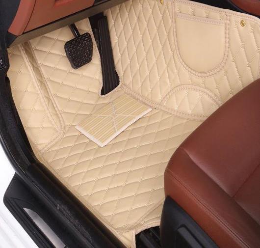 AL フロアマット 適用: アウディ 全モデル A1 A3 A8 A7 Q3 Q5 Q7 A4 A5 A6 S3 S5 S6 S7 S8 R8 TT SQ5 SR4-7 マット ブラック レッド 1 ピース~ワイン レッド 1ピース AL-FF-0333