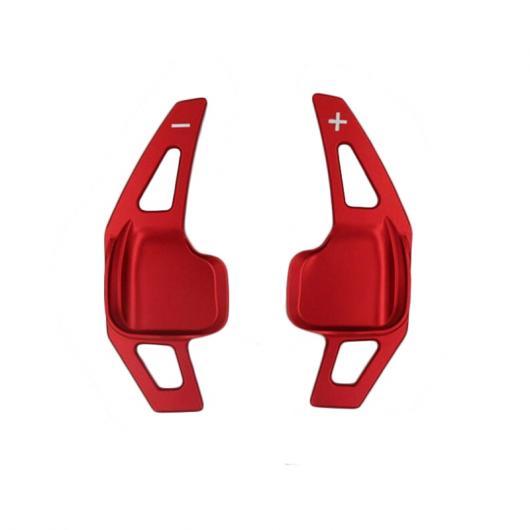 AL 2ピース アルミニウム ステアリング ホイール シフト パドル エクステンション 適用: BMW 2 3 4 5 6シリーズ X1 X4 F10 F30 タイプ001~タイプ003 AL-FF-1336