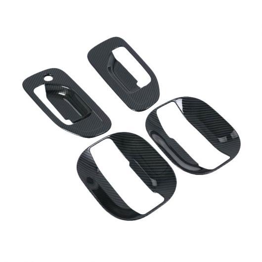 AL ABS クローム ドア ハンドル ボウル 保護 カバー トリム 適用: 日産 NV200 エヴァリア 2010-2018 タイプ002 AL-FF-1644