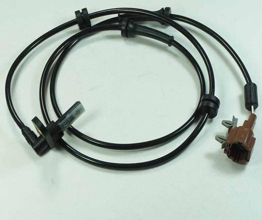 AL リア左 ABS ホイール スピード センサー 適用: 日産 タイタ 2004-2012 47901-7S200 479017S200 ALS639 5S11250 AL-FF-2537