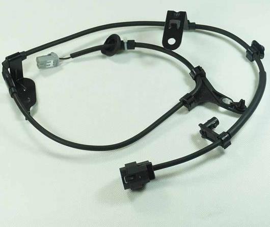 AL 適用: トヨタ カローラ ヴァーソ マトリックス ウィル リア左 ABS スピード センサー 89516-12020 8951612020 AL-FF-2544