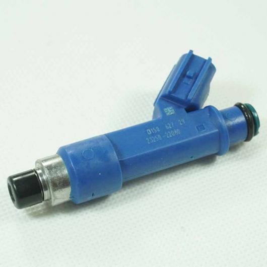 AL フューエル インジェクター ノズル 4ピースセット 適用: トヨタ カローラ 23250-22080 23209-22080 2325022080 2320922080 AL-FF-2728