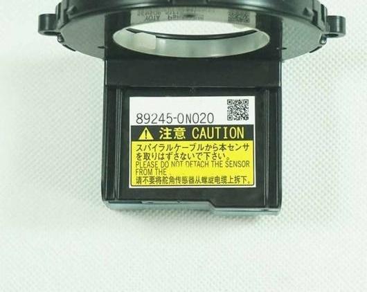 AL アングル センサー 適用: トヨタ シエナ 2011-2017 89245-0N020 892450N020 AL-FF-2817