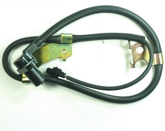 AL フロント右 ABS ホイール スピード センサー 56210-86G00 5621086G00 適用: スズキ ワゴン イグニス スバル ジャスティ AL-FF-2833
