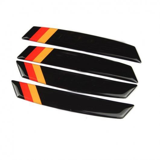 AL PVC ドア エッジ 衝突防止 トリム 適用: アウディ A4 A6 A3 Q3 Q5 Q5 タイプ 1 スポーツ WORD AL-FF-3906