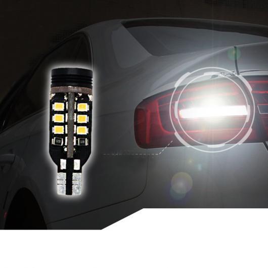 AL LED リバース ライト バルブ 適用: アウディ A4 Q5 A6 A3 Q3 A5 A1 Q7 アクセサリー 1 ピース AL-FF-4191