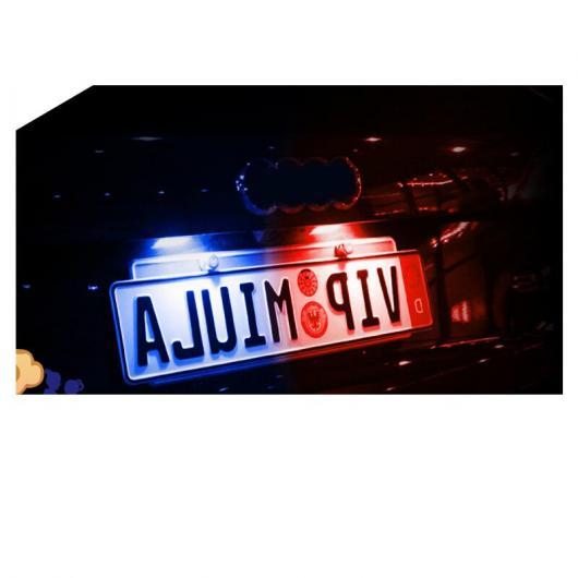 AL LED 装飾 ライト ライセンス ライト バルブ 適用: アウディ A4 A6 A3 Q3 Q5 Q7 アクセサリー 1 ピース AL-FF-4198