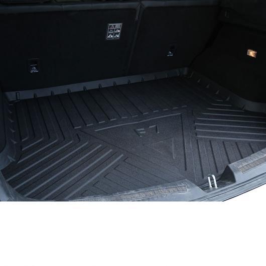 AL レザー トランク カーゴ ライナー トランク マット 適用: ハヴァル F7 F7X ラグ カーペット インテリア アクセサリー ステッカー F7X・F7 AL-FF-4607