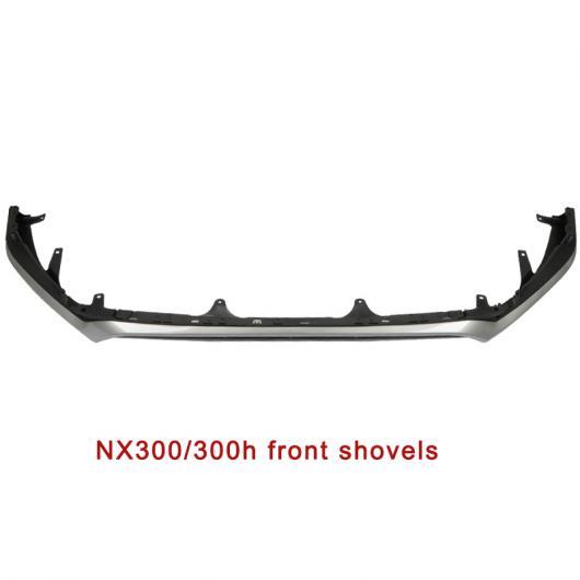 AL 適用: レクサス NX NX200 NX300 NX300H フロント グリル トリム ミドル ネット 装飾 インテリア モールディング アクセサリー NX AL-FF-4861