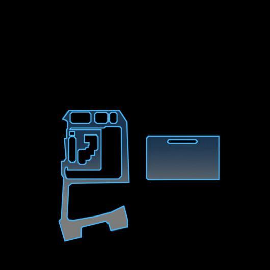 AL TPU インテリア ダッシュボード ドア 傷つき防止 フィルム ギア 保護 ステッカー 適用: トヨタ ランドクルーザー LC200 2016-2020 タイプ 1 AL-FF-5162