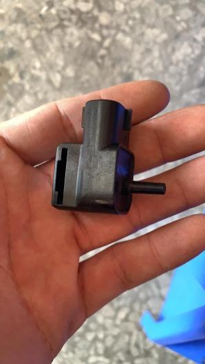 AL OEM 89420-10080 マニホールド インテーク プレッシャー センサー/マップ センサー 適用: トヨタ ターセル パセオ AL-FF-5785
