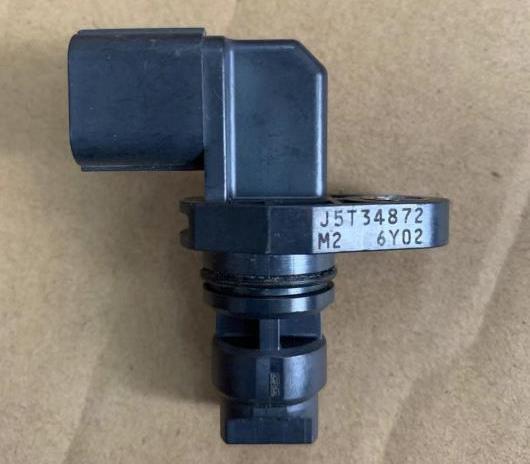 AL 1ピース カムシャフト カムシャフト ポジション アングル センサー 適用: スズキ スイフト 2011-2017 OEM J5T34872 磁石 インダクション AL-FF-5801
