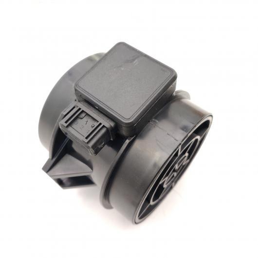 AL マスエアフローセンサー 適用: ヒュンダイ クーペ サンタフェ ソナタ トラジェ ツーソン XG 起亜 スポーテージ マジェンティス オプティマ 2.5 2.7 5WK9643 28164-37200 AL-FF-5968