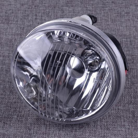 AL 右 フロント バンパー フォグライト ランプ 適用: トヨタ ハイランダー クルーガー 2001 2002 2003 AL-FF-6699