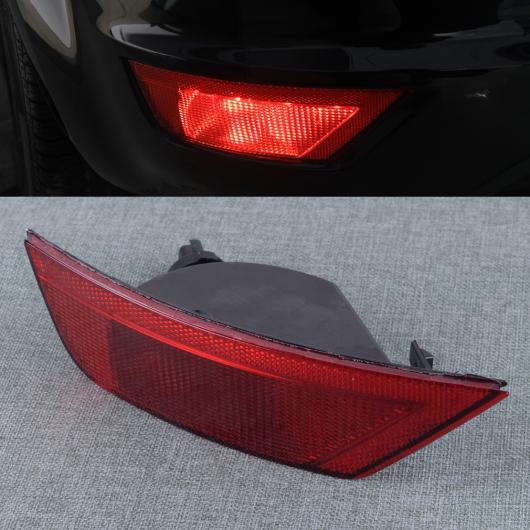 AL 左ハンドル リア テール フォグライト バンパー リフレクター ランプ 適用: フォード フォーカス 2008 2009 2010 2011 2012 AL-FF-6717
