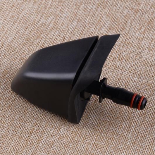 AL ブラック 左 ヘッドライト ウォッシャー ノズル ヘッドランプ スプレー 76885-SCA-S01 適用: ホンダ CRV CR-V II 2 MK2 2001 2002 2003 2004 2005 AL-FF-6857