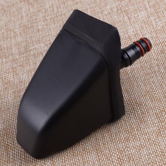 AL ブラック 右 ヘッドライト ウォッシャー ノズル ヘッドランプ スプレー 76880-SCA-S01 適用: ホンダ CRV CR-V II 2 MK2 2001 2002 2003 2004 2005 AL-FF-6860