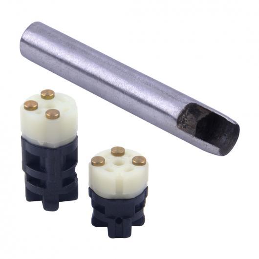 AL トランスミッション 722.9 コントロール モジュール センサー Y3/8N1&Y3/8N2 パンチ ツール キット 適用: メルセデス ベンツ 7G CLK CLS AL-FF-7068