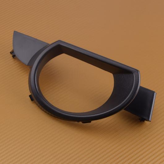 AL 1ピース 右 フロント バンパー フォグライト ランプ グリル カバー トリム アクセサリー 4L0807490 適用: アウディ Q7 2007 2008 2009 AL-FF-7102