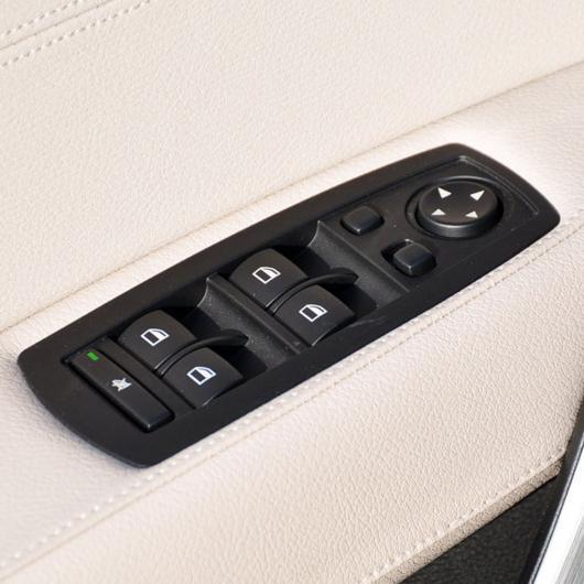 AL ドライバ ウインドウ リフター ミラー スイッチ コントロール ユニット 61313414355 適用: BMW X3 E83 2004-2007 2008 2009 2010 AL-FF-7164
