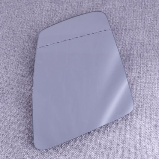 AL 右 フロント サイド ヒーター ブラインド スポット ワーニング ウイング ミラー ガラス 適用: メルセデス・ベンツ S/C/Eクラス W212 W204 C63 2128100621 AL-FF-7206
