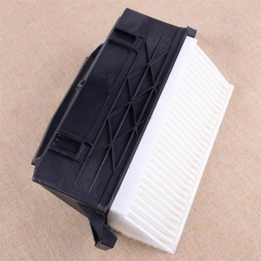 AL 右 エア フィルター オート インテリア ブラック 適用: メルセデス・ベンツ GL350 ML350 S350 6420942404 2012 2013 2014 2015 AL-FF-7233