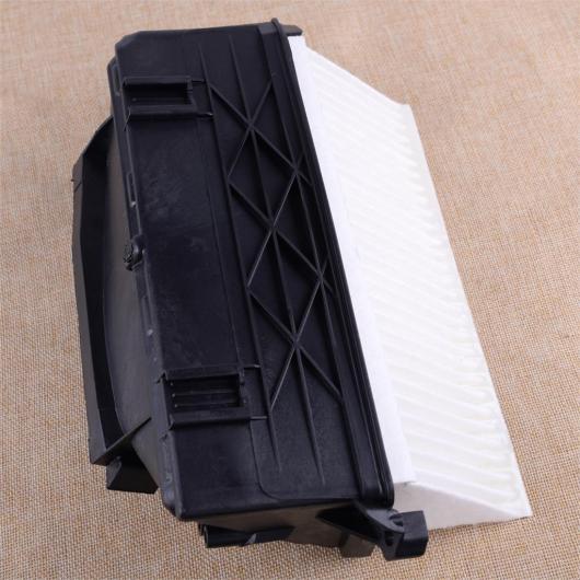 AL オート 左 エア フィルター インテリア アクセサリー ブラック 6420942304 適用: メルセデス・ベンツ GL350 ML350 S350 2012 2013 2014 2015 AL-FF-7235