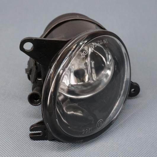 AL 12V 55W フロント 右 ハロゲン フォグライト ランプ ブラック 適用: アウディ A6 C5 2003 2004 オート アクセサリー AL-FF-7269