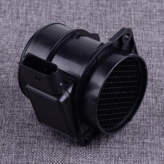 AL 5 ピン ブラック MAF マス エア フロー メーター センサー ハウジング 適用: ベンツ C クラス CL203 C 180 S202 C 200 1110940148 AL-FF-7309