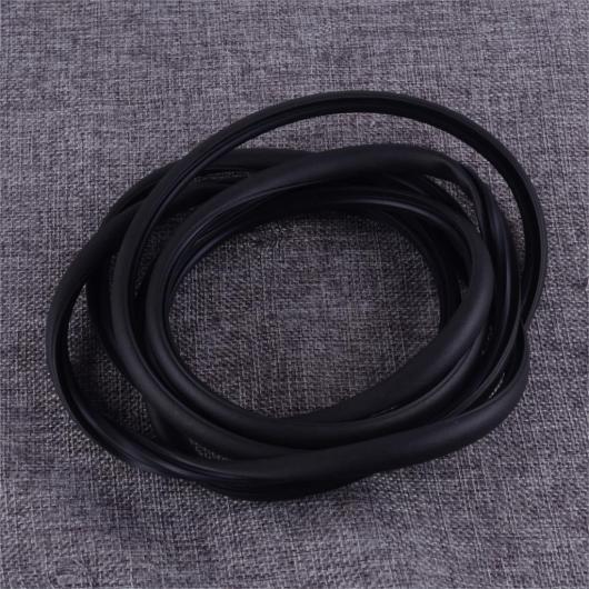 AL 244cm ブラック ラバー サンルーフ ガラス シール ガスケット 8E0877297 適用: アウディ A3 A4 A6 VW ゴルフ ジェッタ パサート AL-FF-7523