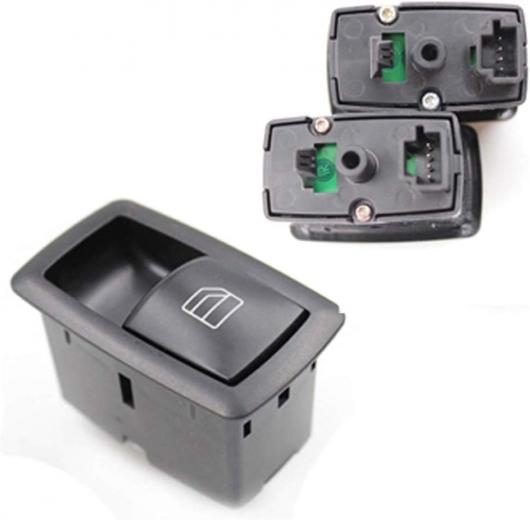 AL シングル ウインドウ スイッチ ボタン A2518200510 2518200510 適用: メルセデス ベンツ ML350 GL350 GL450 R350 AL-FF-7618
