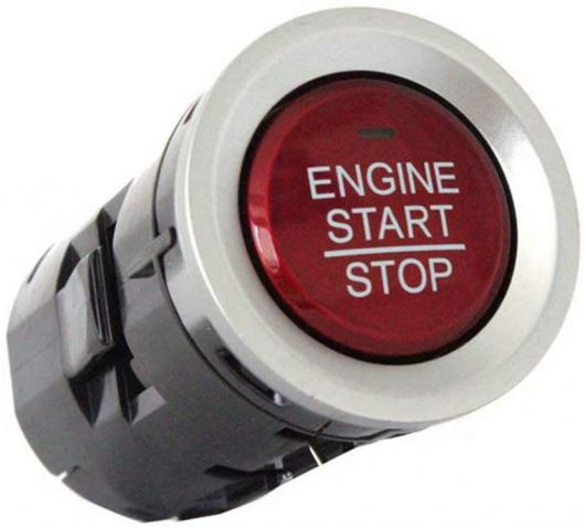 AL OEM 35881T5HH41 スタート ストップ エンジン ボタン スイッチ 適用: ホンダ ジャズ シティ XRV AL-FF-7679