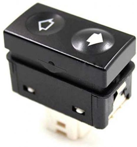 AL ウインドウ スイッチ 61311387388 電動 パワー ウインドウ ボタン 適用: BMW E36 318I 318IS 320I 325I AL-FF-7683