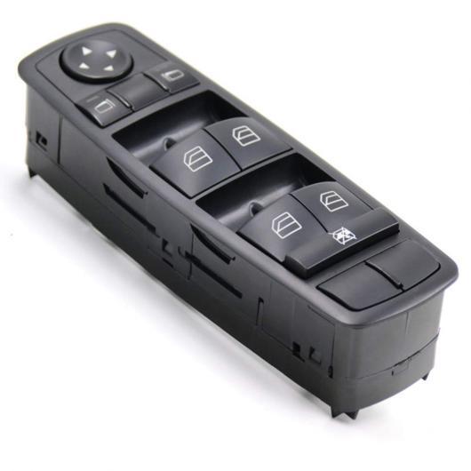 AL 2518200110 左ハンドル フロント ドア ウインドウ ミラー マスター スイッチ 適用: メルセデス W164 ML GL R クラス AL-FF-7690