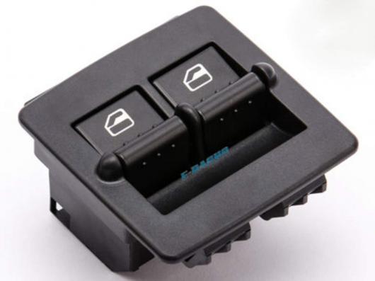 AL ウインドウ ボタン 電動 ウインドウ スイッチ 1C0959527 適用: フォルクスワーゲン ビートル 1998-2010 パッセンジャー AL-FF-7703
