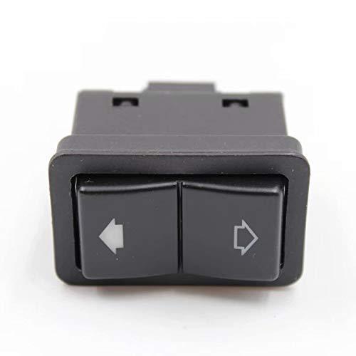 AL 電動 パワー ウインドウ スイッチ ボタン 61318368974 適用: BMW E38 E39 740I 740IL 750I 750IL 325I 328I 530I M5 AL-FF-7707