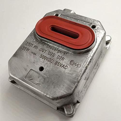 AL 61358376273 キセノン バラスト HID コントロール ユニット モジュール 適用: BMW E46 3シリーズ 99-02 M3 01 E38 AL-FF-7777