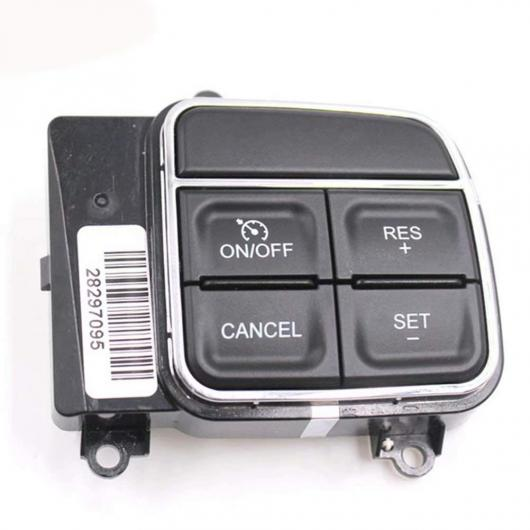 AL スピード コントロール スイッチ 56046252AE 適用: クライスラー ダッジ・ラム AL-FF-7885