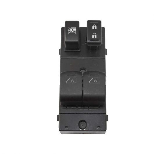 AL 25401JL44A フロント パワー ウインドウ マスター コントロール スイッチ 適用: インフィニティ G37 Q60 クーペ 25401-JL44A AL-FF-7930