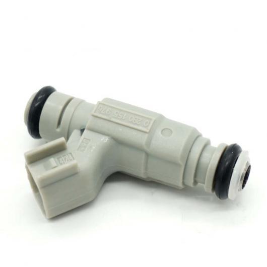 AL フューエル ノズル エンジン インジェクション 04891345AA 0280155976 適用: ダッジ 2.0 2.4L 01-03 PT クルーザー AL-FF-7948