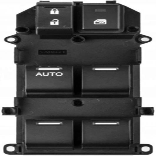 AL 35750TBOH01 パワー ウインドウ スイッチ 適用: ホンダ アコード 2008-2011 AL-FF-7996