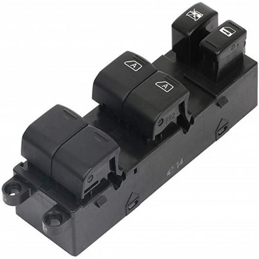AL 25401CA010 パワー ウインドウ スイッチ マスター コントロール スイッチ 適用: 日産 ムラーノ 2003-2007 AL-FF-8009
