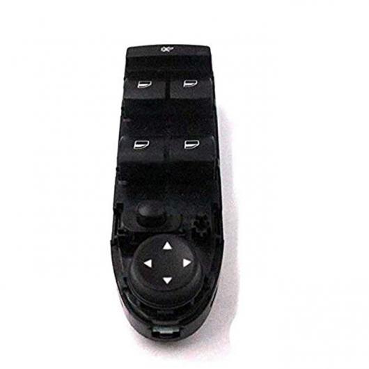 AL ドライバ サイド ウインドウ リフター コントロール スイッチ パネル 61319122110 適用: BMW 5シリーズ E60 E61 RHD AL-FF-8070