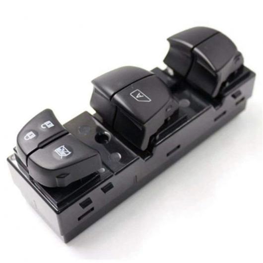 AL フロント 左ハンドル 運転席側 電動 パワー ウインドウ スイッチ 254013DF0B 適用: 日産 ティーダ C12Z C12W 11-14 AL-FF-8084