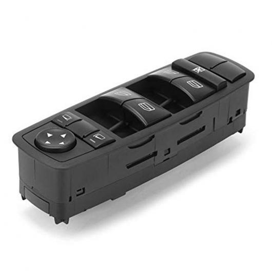 AL パワー ウインドウ スイッチ 2518300090 A2518300090 適用: メルセデス ML 450 ハイブリッド 4MATIC 10-11 AL-FF-8109