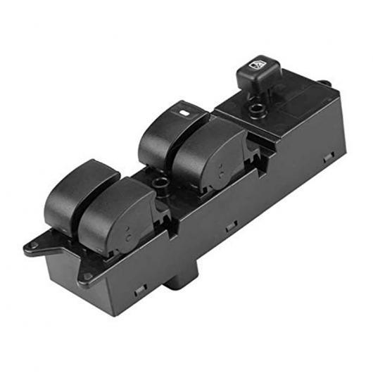 AL ドライバ サイド 電動 パワー ウインドウ スイッチ MR194826 適用: 三菱 ランサー パジェロ MR194826 AL-FF-8148
