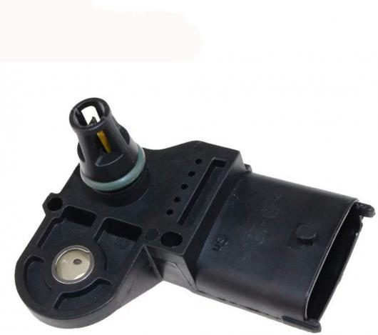 AL マニホールド アブソルート プレッシャー マップ センサー 0261230099 480ED1008060 適用: ホンダ フォード オペル メルセデス ジャズ ストリーム シビック AL-FF-8194